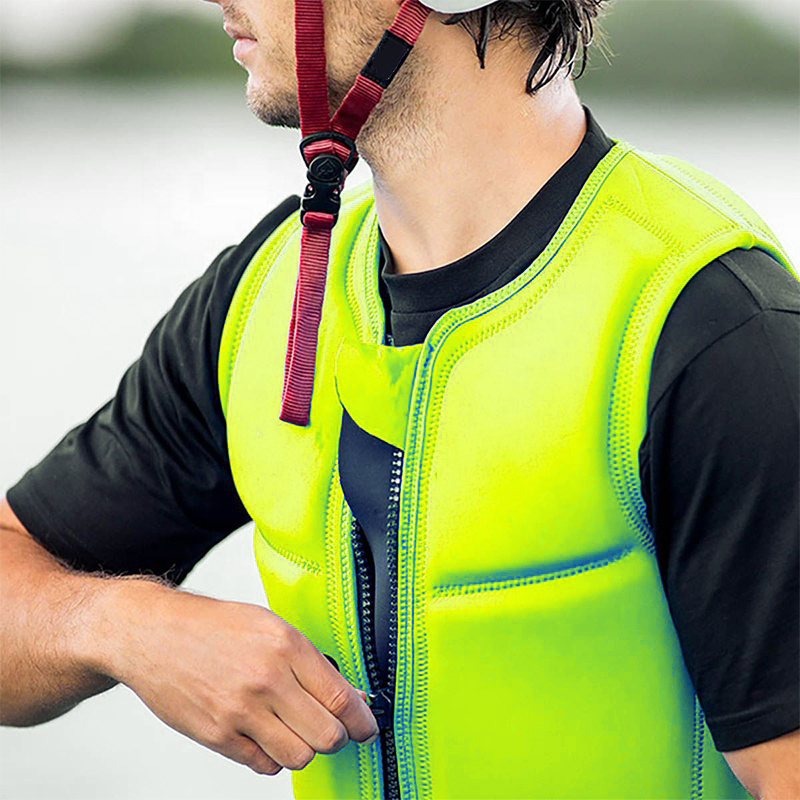 New Promotion Low Price Customized EPE FOAM Life Vest Foam Supplier from China
