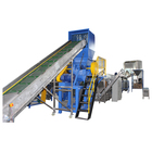 PP PE Waste Plastic Washing Recycling Line