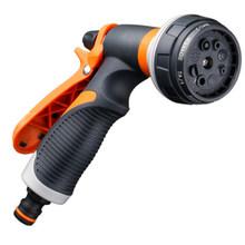 Многофункциональный полив разбрызгиватель садовый пистолет-распылитель высокого давления автомойка сопло садовый ирригационный инструм...()