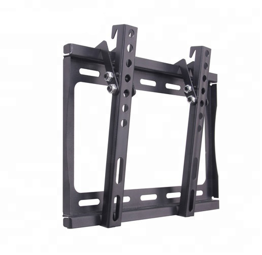 VESA 200*200 Tilt TV Wall Mount Bracket For 17''-42'' TV