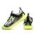 Breathable Reflective Stripe  Lace-up Sports Leisure Shoes  Walking Jogging Casual Shoes Men Outdoor Anti-Slip Sneakers