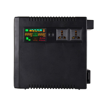 Dc to Ac digital display PWM inverter solar with 12 months warranty