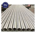 6 inch 20mm stainless steel seamless pipe pickled surface