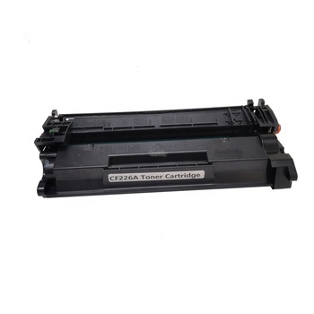 Original Quality Compatible  CF226A 26A 226A CF226X 226X 26X Toner Cartridge for HP LaserJet Pro M40