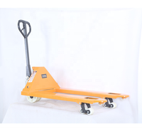 high reliable 5ton TUV hydraulic hand pallet truck