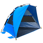 Hot sale lightweight Beach Shade Sun Shelter Portable Family Anti Tent sourcing and inspection services