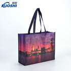 Foldable non woven bag in stock wenzhou