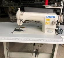 JUKI-8700 Bon état utilisé simple aiguille machine <span class=keywords><strong>à</strong></span> <span class=keywords><strong>coudre</strong></span> industrielle <span class=keywords><strong>à</strong></span> point noué