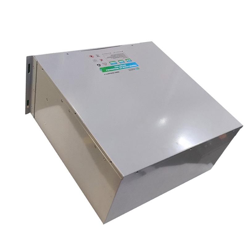 Wholesale China Powerful Performance custom lithium ion battery 72v150ah