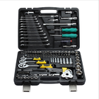 Wholesale china merchandise New products most popular 121-piece full set tools Auto repair kit