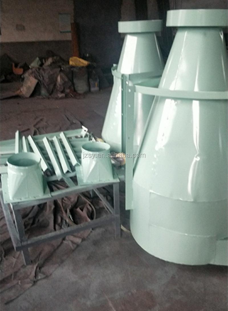 Industri Otomatis Butir Mildewing Polishing Mesin/Jagung Berjamur Kapas Polisher/Hitam Kedelai Benih Padi Jamur Buffing Mesin