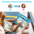 "Cheap Tablets From China Kids Android 7 Inch 7"" Tablets For School"