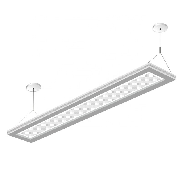 OKT CE SAA ETL DALI dimming up down lighting suspended 40w ugr 19 led linear light