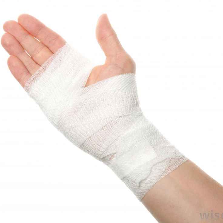 High quality wound cleaner <strong>protect</strong> gauze conform cohesive elastic bandage
