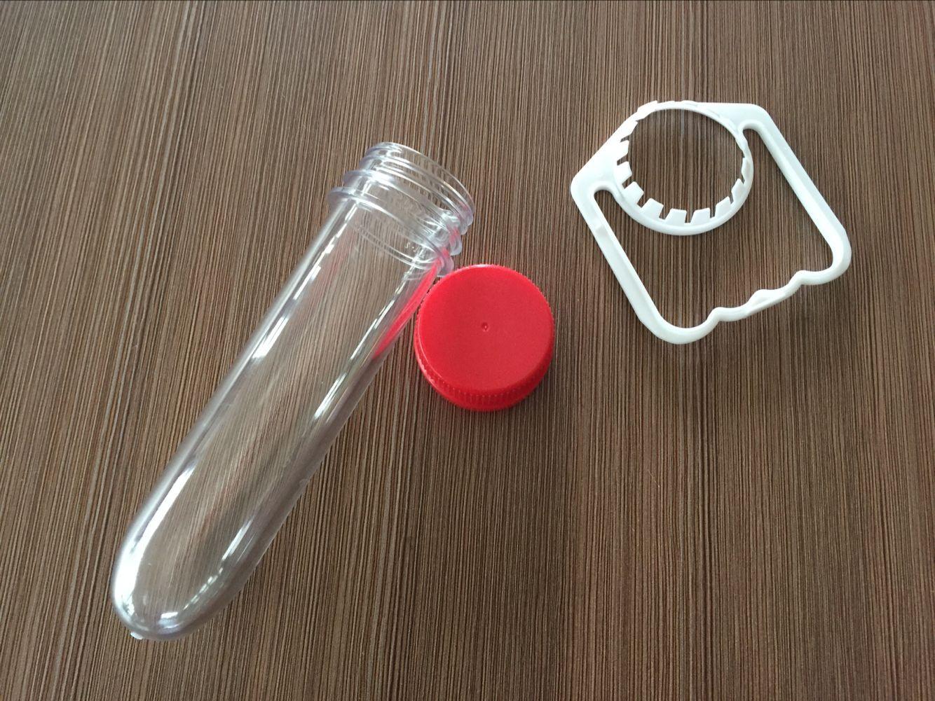 pet preform factory/28mmPCO1810 /28mmPOC1881/25/30mm neck pet mineral water bottle preform
