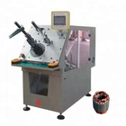 DQ-1G motor stator winding machine Factory price motor making machine
