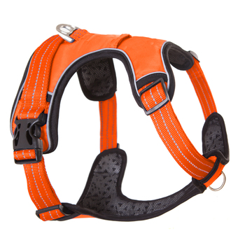 OEM Manufacture neoprene easy walk small dog harness no pull