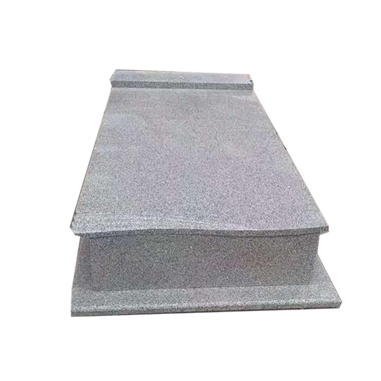 Cemetery Granite Vases Round Lapidas De Marmol Precios Marble Stone For Grave Marble Altar Table Granite Tomb Black