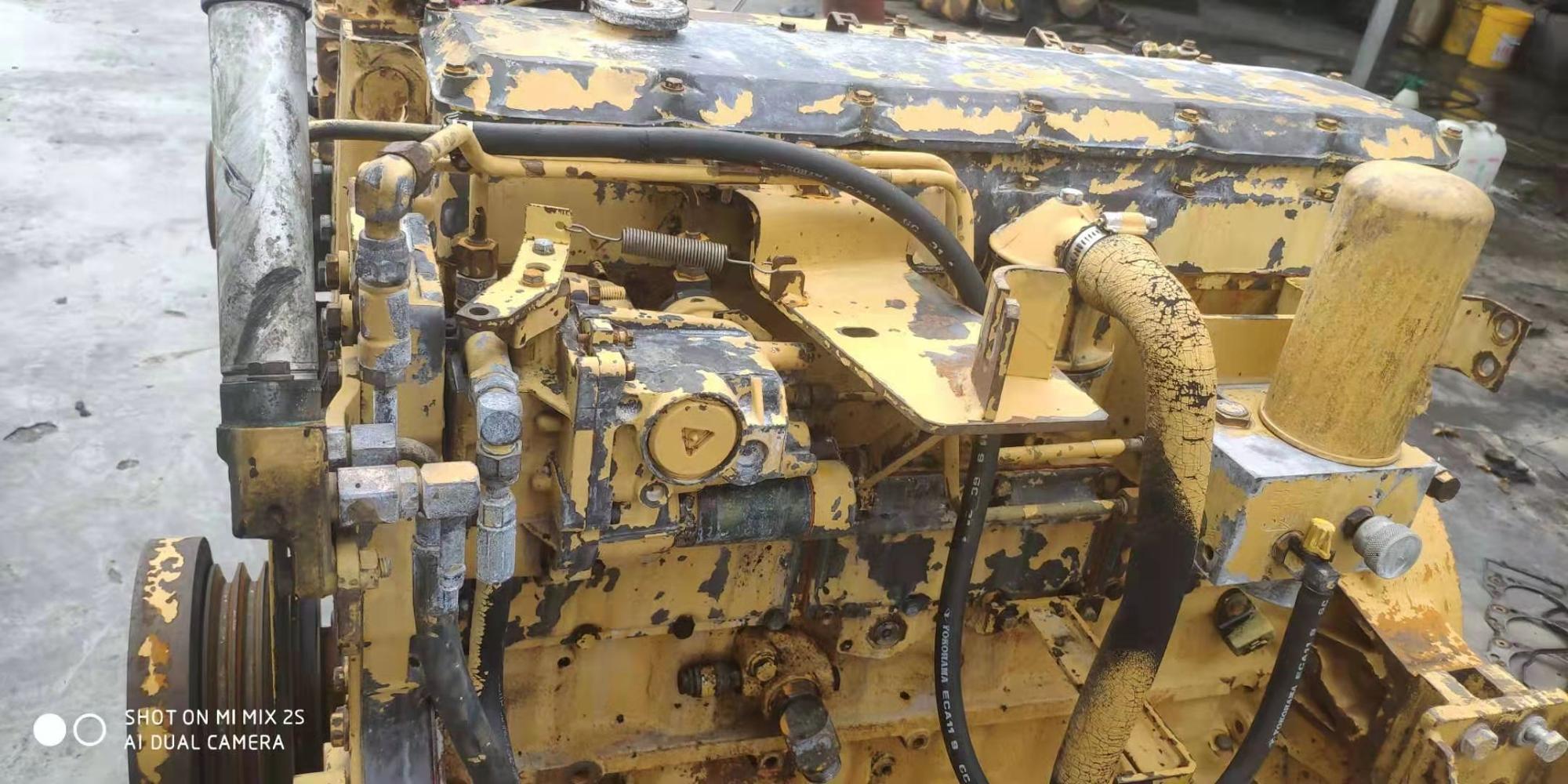 CAT 3116 USED ENGINE  (2).jpg