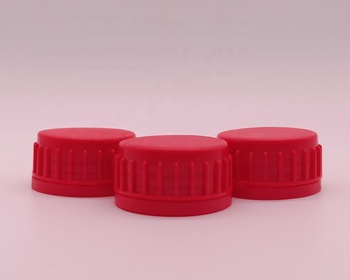 Guangzhou Futen manufacturer plastic engine oil bottle cap/lubricant bottle screw cap