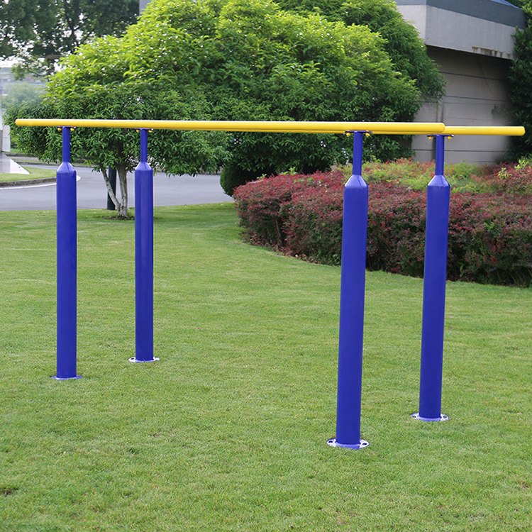 Wholesale  2019  Sports Equipments Dips Horizontal Bar & Indoor Parallel Bar