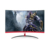 gaming monitor curved 32 inch 144hz 1ms hd-mi ips gaming monitor
