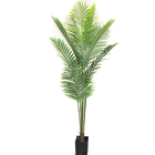 Hot Sale Bonsai Artificial Hawaii Kwai Plant Tree For Home Decoration