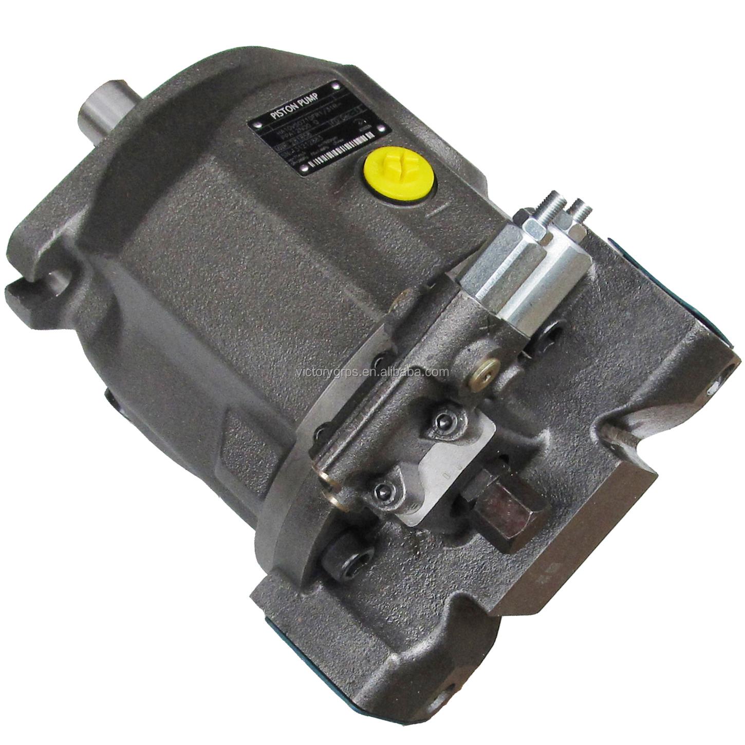 Axial Piston Brueninghaus Hydromatik Rexroth 52W A10VEC A10VEC45 and 23 28 37 45 58 63 A10FE A10FM A10VE Motor