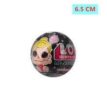 L.O.L.SURPRISE! Оригинальные куклы lol, сюрприз, красивая кукла для волос, 1-5 поколение, сделай сам, ручная слепой ящик, модная модель, кукла, игрушка в...(Китай)