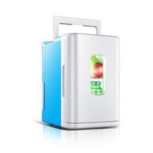 10л автомобильный холодильник, автоматический мини холодильник, холодильники, морозильная камера, охлаждающая коробка, холодильник, холоди...(Китай)