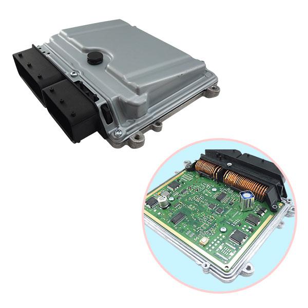 MB 272/273 ECU Diagnostic Engine Control Unit Analyzer Auto Locksmiths Skills Course Diagnosis Car Computer Car ECU for mercedes