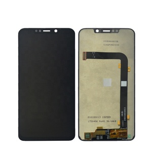 Replacement Mobile phone Lcd Touch Screen with digitizer Pantalla For Motorola Moto ONE POWER Display screen