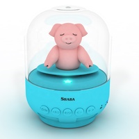 Wireless Stereo Smart Voice Controller Kid Tumbler Speaker Animal Posture baby Sound Customized Cute Pet Speaker
