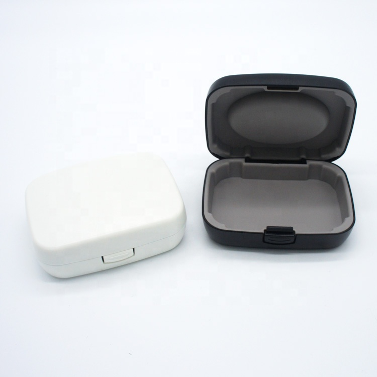 Hearing aid storage <strong>hard</strong> <strong>case</strong>,best selling plastic storage <strong>case</strong> in 2020