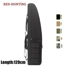 Сумка для охотничьего ружья 95 см/70 см/120 см, военный, для дробовика, сумка для ружья, чехол для пейнтбола(Китай)