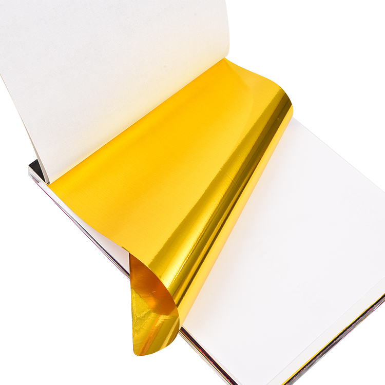 Eco-Friendly Embossed Metallized PVC Films For Food Packaging