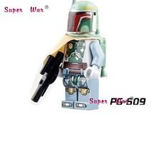 Одиночный «Звездные войны» Финн Lando Палпатин ребенок йода Темный Рей Дарт Вейдер Империя механический робот строительные блоки Модель Кирп...(Китай)