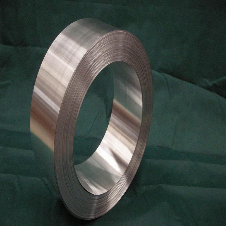 Extruded Magnesium Anode Ribbon for Cathodic Protection magnesium ribbon/magnesium strip
