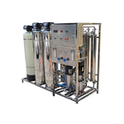 Industry Industry Reverse Osmosis Water Treatment Equipment Water Treatment System