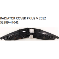 OEM 53289-47041 FOR TOYOTA PRUIS C AUTO CAR RADIATOR COVER PRIUS V 2012