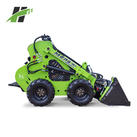 China Quality Good Price Competitive Brand Mini Skid Steer Loader for sale