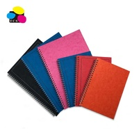 Office Supplies High Quality Stationary Pressboard Note Book