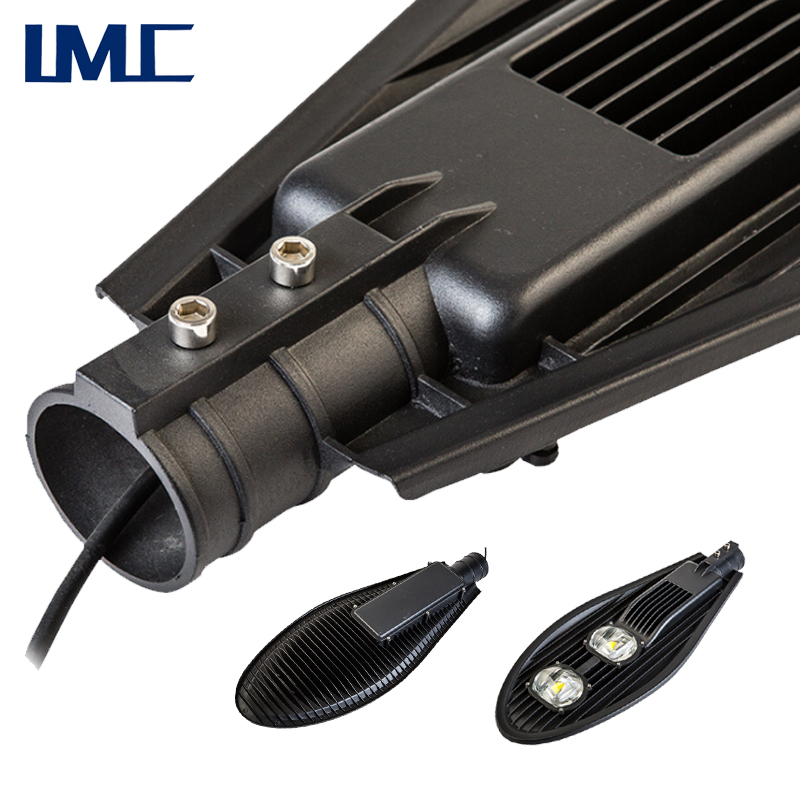 LMC zhongshan factory quality lamp 40w good price cob solar led street light high brightness