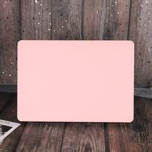 "Для Macbook Air 11 12 13,3 ""кристально чистый чехол для Macbook Air Pro 13 15 16 Touch Bar/Touch ID 2019 2020 A2289 A1932 A2159(Китай)"