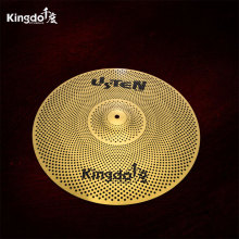 "China professional  20""  ride low volume  cymbals  for drum set"