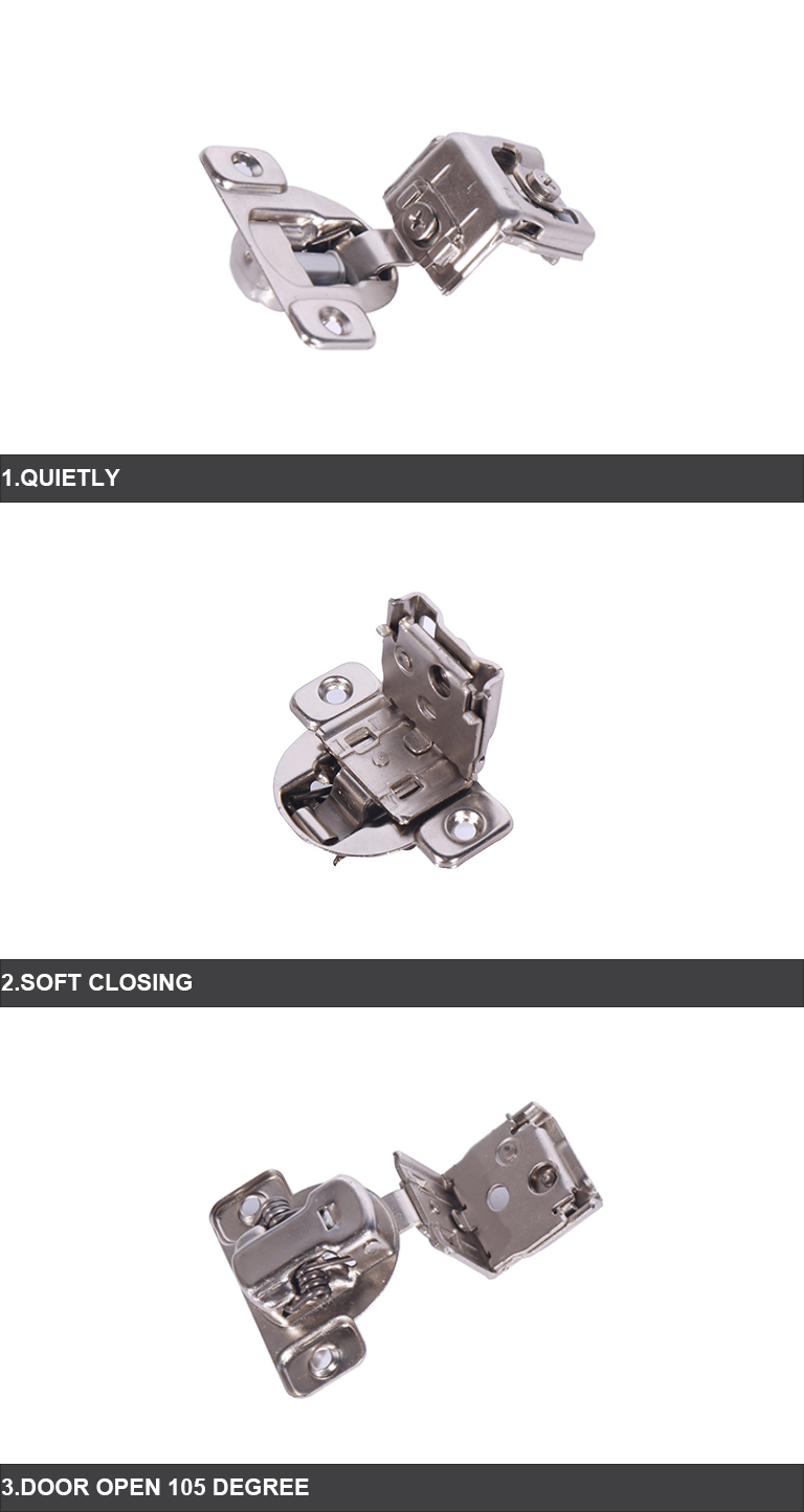 soft close caninet hinge for home furniture