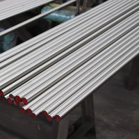 Wholesale Aisi 304 304L 316 316L Stainless Round Steel Rod