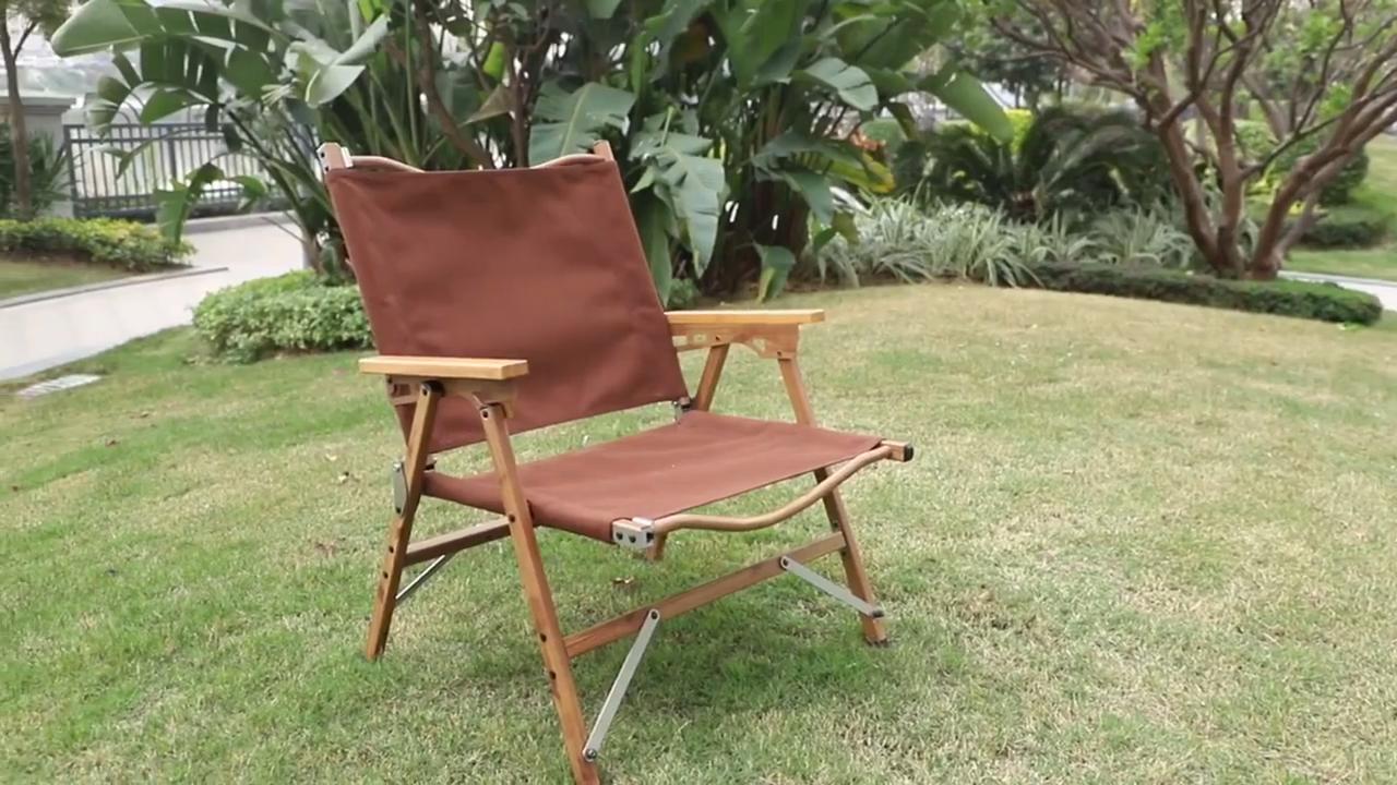 Onwaysportsキャンピングバイク旅行4x4用アルミ折りたたみ椅子
