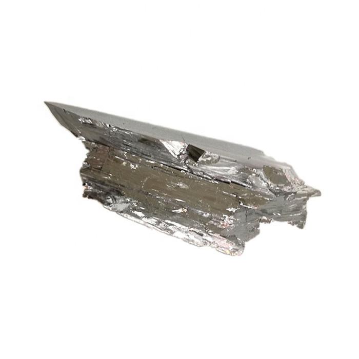 Редкоземельный скандиевый Металл 7440-20-2