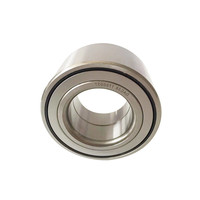 Taiwan Major Bearing Manufacturer Wholesale Low Noise Angular Contact Wheel Ball Bearing
